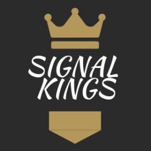 Tv Aerial, Digital & Satellite | Signal Kings Ltd Logo